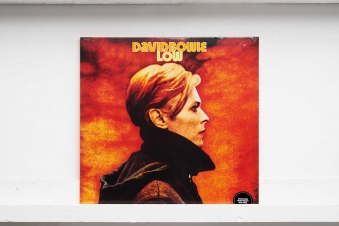 DAVID BOWIE - Low (Remastered)