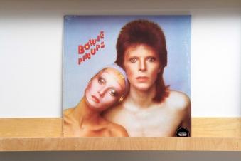 Dawid Bowie - Pinups