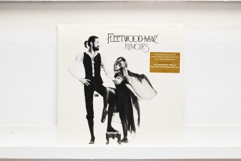 FLEETWOOD MAC - Rumours (LP+CD+DVD)