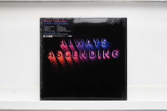 FRANZ FERDINAND ‎- Always Ascending