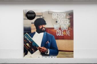 GREGORY PORTER - Nat King Cole & Me (2LP)