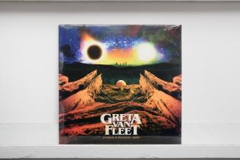 GRETA VAN FLEET - Anthem of the Peaceful