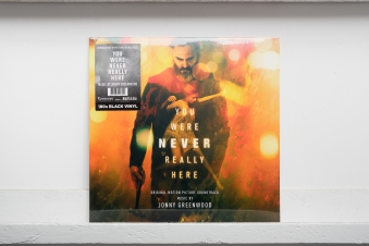 Jonny Greenwood - You Were Never Really Here OST