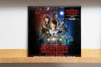 Kyle Dixon & Michael Stein - Stranger Things Volume One