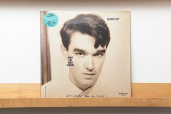 MORRISEY - Low in High School (Deluxe)