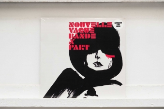 NOUVELLE VAGUE - A Part