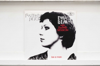 POLISH JAZZ - Be a Man - Ewa Bem