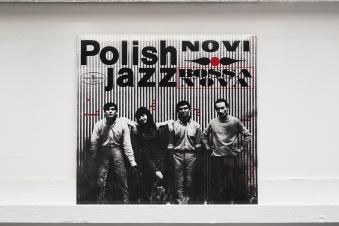 POLISH JAZZ - Bossa Nova - NOVI