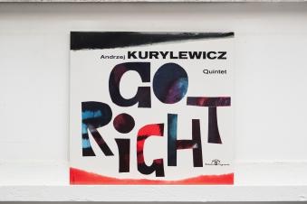 POLISH JAZZ - Go Right - Andrzej Kurylewicz Quintet