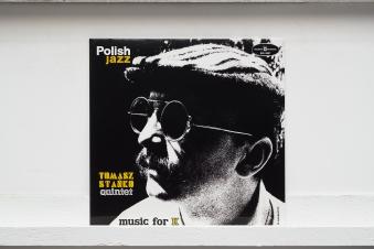 POLISH JAZZ - Music for K - Tomasz Stańko Quintet