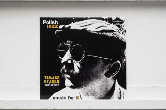 POLISH JAZZ - Music for K - Tomasz Stańko Quintet