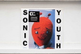 SONIC YOUTH - Dirty