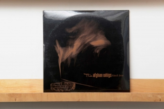 The Afghan Whigs ‎- Black Love (20th Anniversary Edition)