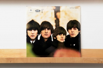 The Beatles ‎- Beatles For Sale