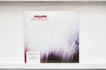 The Cure - Seventeen Seconds