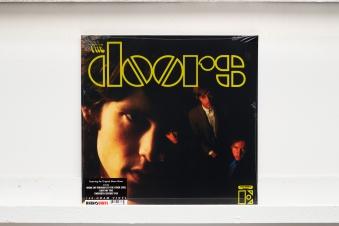THE DOORS - The Doors (Mono)
