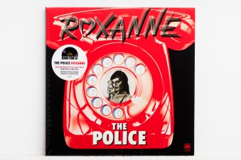 THE POLICE - Roxanne (Record Store Day 2018)