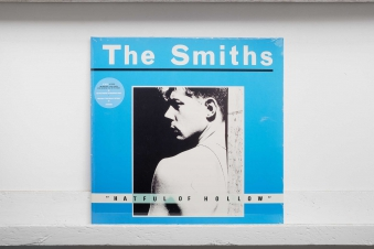 The Smiths ‎- Hatful Of Hollow