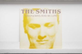 THE SMITHS -Strangeways Here We Come