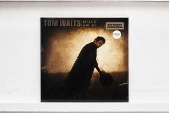 TOM WAITS - Mule Variations (Remastered)