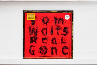 TOM WAITS - Real Gone (Remastered)