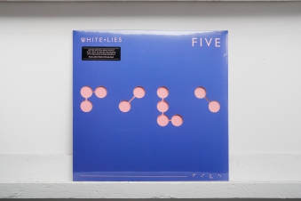 White Lies Five - Limited Edition