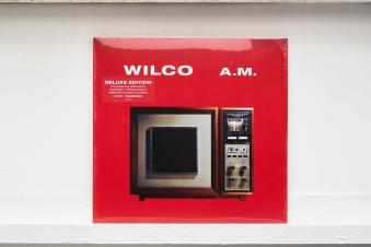 WILCO - A.M. (Deluxe Edition)