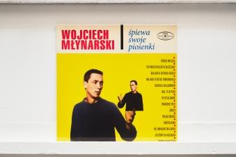 WOJCIECH MŁYNARSKI - Wojciech Młynarski śpiewa swoje piosenki