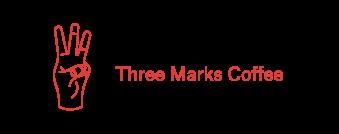 Three Marks Coffee