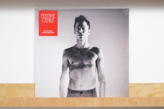 Perfume Genius - Set My Heart On Fire Immediately