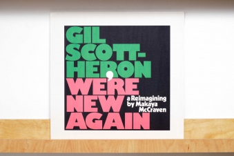 Gil Scott-Heron & Makaya McCraven - We're New Again (A Reimagining By Makaya McCraven)