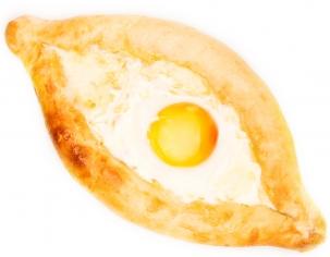 По-аджарски с яйцом (бол.)