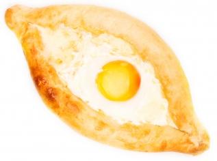 По-аджарски с яйцом (мал.)