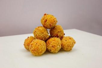 Рисові кульки MAXI (9шт)