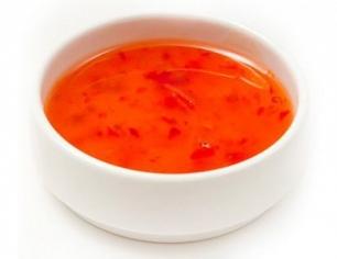 Кисло-солодкий (Чилі) Соус