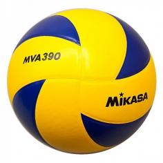 М`яч волейбольний Mikasa MVA 370
