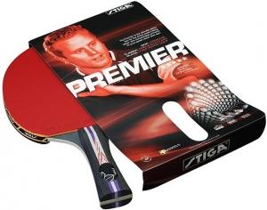 Ракетка для настільного тенісу Stiga Premier