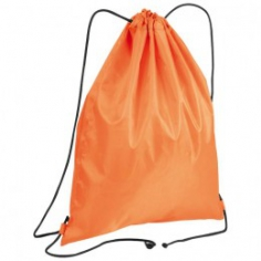 Спортивная сумка Помаранчева