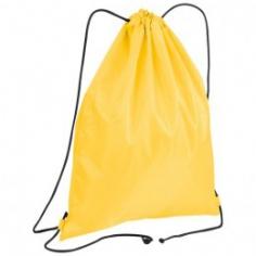 Спортивная сумка Жовтий