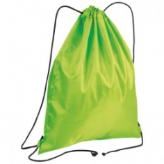 Спортивная сумка Зелене Яблуко