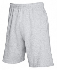 Fruit Short  Grey