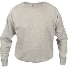 Fruit Sweatshirt Grey