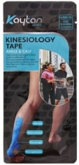 Kaytan  Sports Tape 4 Pieces