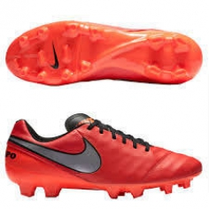 Nike Tiepmo Genio 2 Leather