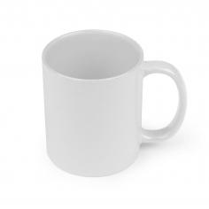 Кружка біла MUG11