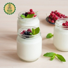 Йогурт коров'ячий