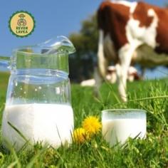 Молоко коров'яче 1 л