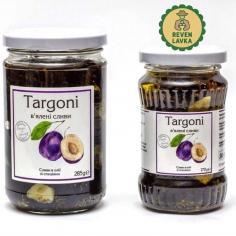 В'ялена слива (ТМ Targoni)