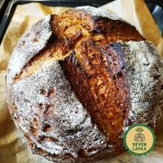 Хліб бездріжджовий МІЛФЕЙ
