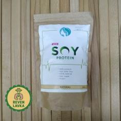 Протеїн соєвий (500 г)